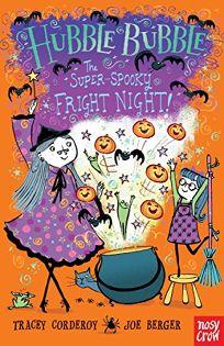 Hubble Bubble: The Super-Spooky Fright Night!