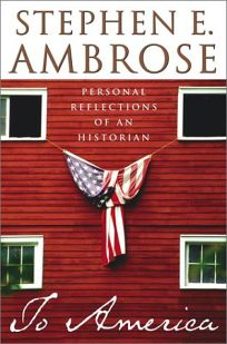 TO AMERICA: Personal Reflections of a Historian