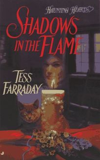 Shadows in the Flame
