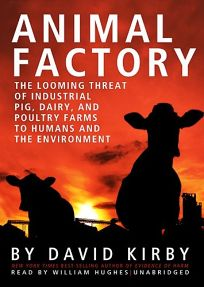 Animal Factory: The Looming Threat of Industrial Pig