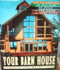 Your Barn House