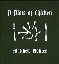 A Plate of Chicken