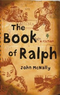THE BOOK OF RALPH