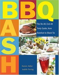 Barbecue Bash: The Be-All