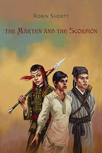 The Marten and the Scorpion
