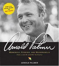 Arnold Palmer: Memories