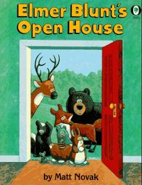 Elmer Blunts Open House