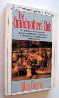The Grandmothers Club