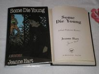 Some Die Young: A Carl Pedersen Mystery