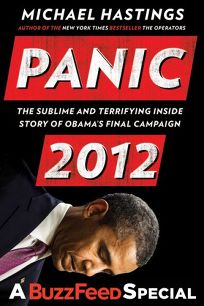 Panic 2012: The Sublime and Terrifying Inside Story of Obamas Final Campaign