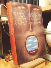 A Mouthful of Air: Language
