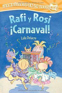Rafi y Rosi Carnaval!