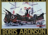 Theatre Art B.Aronson