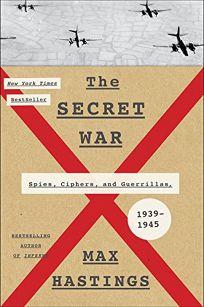The Secret War: Spies