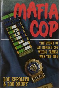 Image result for eppolito wrote a book mafia cops
