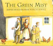 Green Mist CL