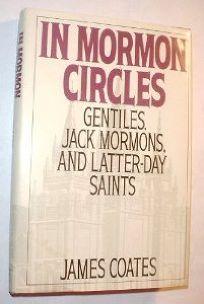 In Mormon Circles: Gentiles