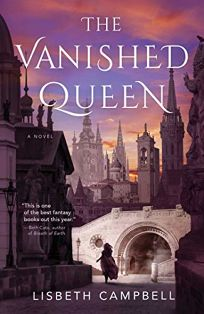 The Vanished Queen