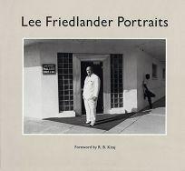 Lee Friedlander Portraits