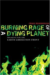 Burning Rage of a Dying Planet P