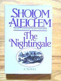 Nightingale Saga Yose