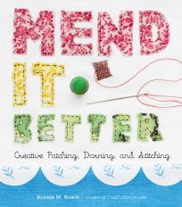 Mend It Better: Creative Patching
