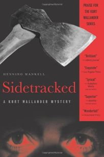 Fiction Book Review Sidetracked By Henning Mankell border=