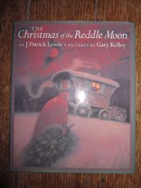 The Christmas of the Reddle Moon