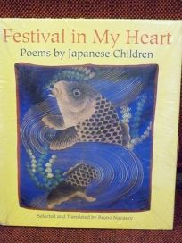 Festival in My Heart: Poems by Japanese Children