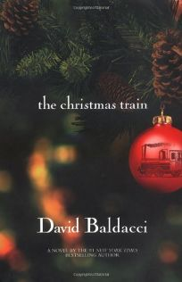 CHRISTMAS TRAIN by David Baldacci