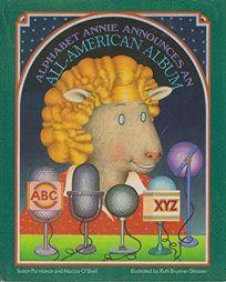 Alphabet Annie Announces an All-American Album