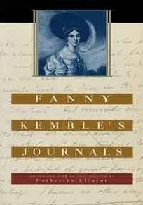 Fanny Kembles Journals