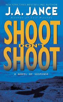 Shoot Dont Shoot