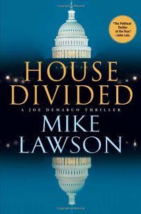 House Divided: A Joe DeMarco Thriller