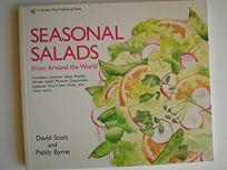 Seasonal Salads: From Around the World