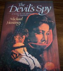 The Devils Spy
