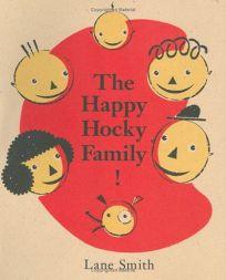 Happy Hocky Family