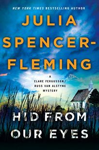Hid from Our Eyes: A Clare Fergusson/Russ Van Alystyne Mystery