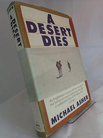 A Desert Dies