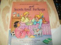 Secrets Arent Always for Keeps: Featuring Jennifer Hauser