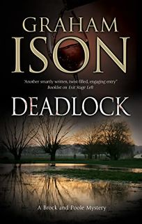 Deadlock: A Brock and Poole Mystery