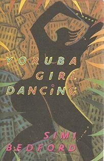 Yoruba Girl Dancing