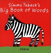 SIMMs Tabacks Big Book of Words