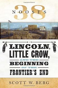38 Nooses: Lincoln