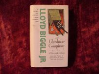 The Glendower Conspiracy: A Memoir of Sherlock Holmes: From the Papers of Edward Porter Jones