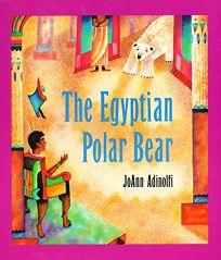 Egyptian Polar Bear CL