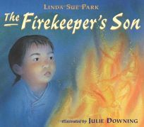 THE FIREKEEPERS SON