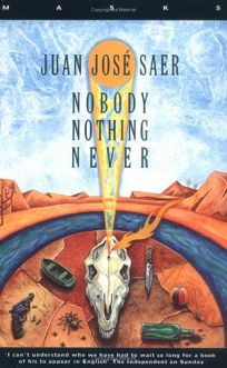 Nobody Nothing Never