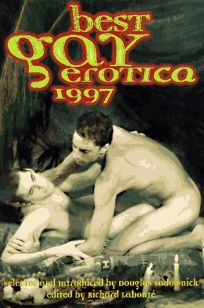 Best Gay Erotica 1997