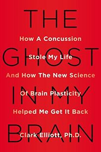 The Ghost in My Brain: How a Concussion Stole My Life and How the New Science of Brain Plasticity Helped Me Get It Back